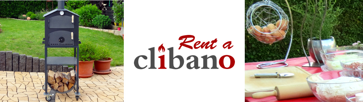 Clibano Logo