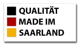 Made im Saarland